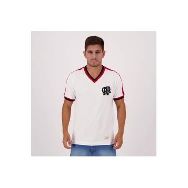Camisa Atlético Paranaense Retrô 1988