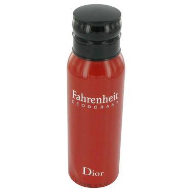 Perfume Masculino Fahrenheit Christian Dior 150 ML Desodorante