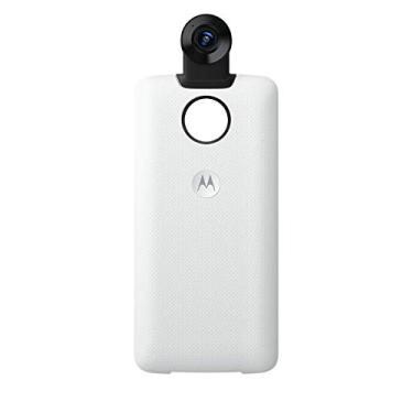 Moto Snap, Motorola, Camera 360, 11277NBR, Branco
