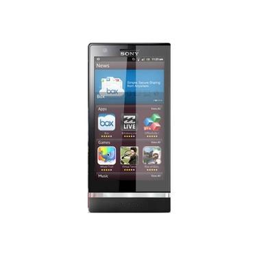 PelíCula Protetora Sony Ericsson Xperia P Anti-Reflexo E Anti-Digitais
