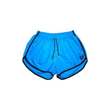 Shorts Feminino Turquesa