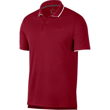 Camisa Polo NikeCourt Team Masculina