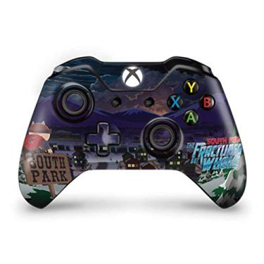 Skin Adesivo para Xbox One Fat Controle - South Park: The Fractured But Whole