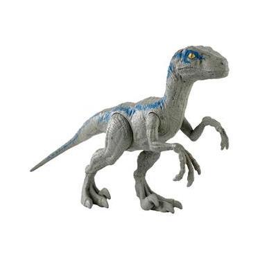 Jurassic World Velociraptor Blue 30cm Mattel