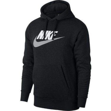 Moletom Nike Heritage Hoodie Av8410 Masculino