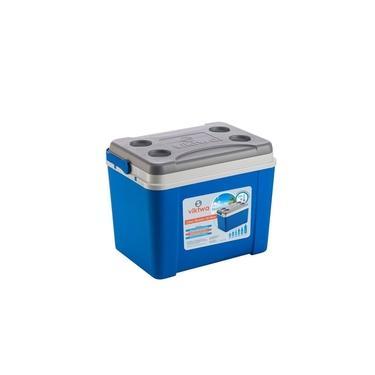 Caixa Térmica 34 litros Azul - Viktwa