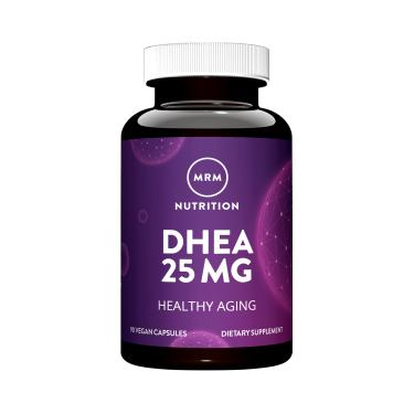 DHEA 25mg 90 Cápsulas - MRM MRM