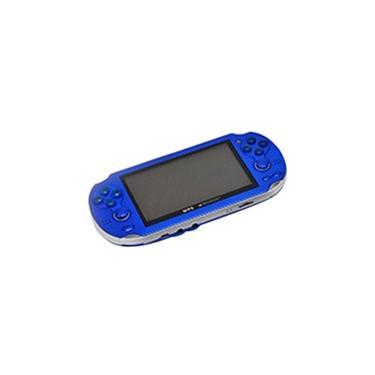 M¨¢quina do cl¨¢ssico jogo de PSP Duplo Rocker Handheld Game Console Nostalgic