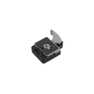 Imagem de Camera 323 Quick Release Grampo adaptador para Manfrotto 200PL-14 Compat Placa-GO