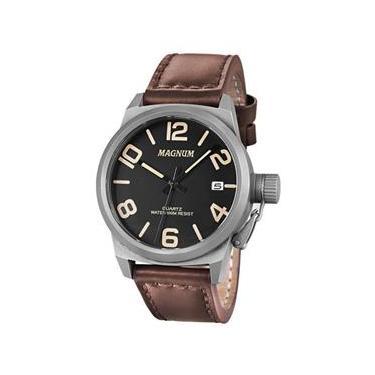 a3d6544dda6 Relógio Masculino Magnum MA33433C Analógico