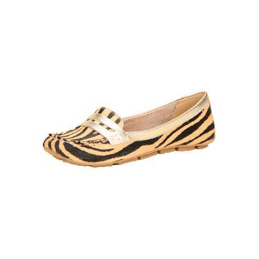 Mocassim Lilly's Closet Zebra
