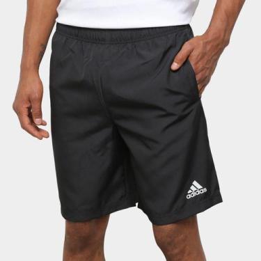 Short Adidas Plain Woven Masculino