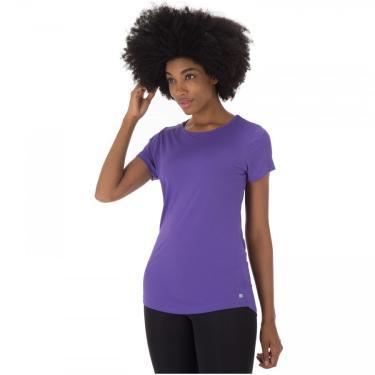 Camiseta Oxer Campeão Jogging New - Feminina Oxer Feminino