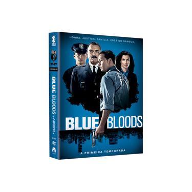 Imagem de Box DVD Blue Bloods - 1ª Temporada (6 DVDs)