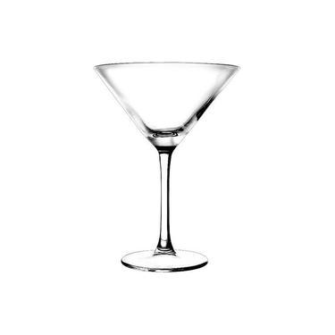 Taça para Martini Cocktail Bar em Vidro 300ml Luminarc