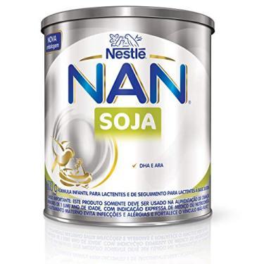 Fórmula Infantil, Nan Soy, 800g