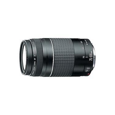Imagem de Lente EF 75-300mm F4 III Canon