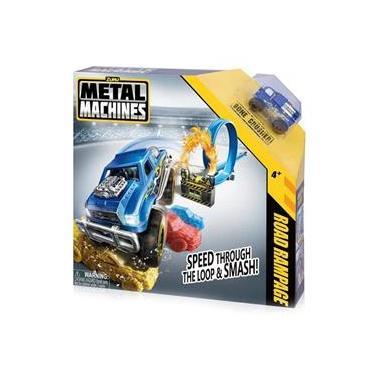 Imagem de Pista Metal Machines Road Rampage - Candide