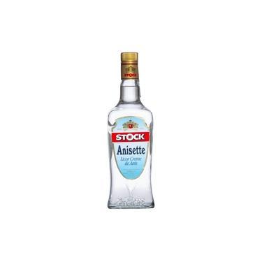 Licor Creme de Anis Anisette Stock 720ml