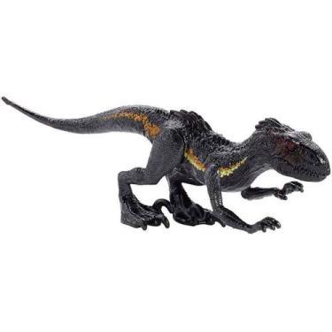 Figura Jurassic World Indoraptor - Mattel