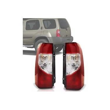Par Lanterna Traseira Nissan Xterra 2003 2004 2005 2006 Depo