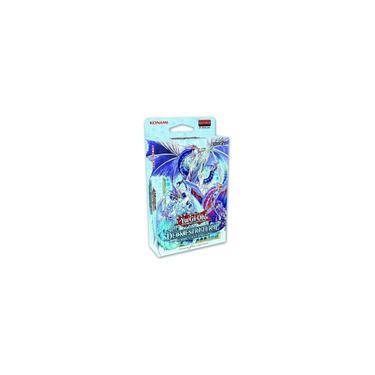 Imagem de Deck Estrutural Yu-Gi-Oh! Correntes Glaciais Cards Konami