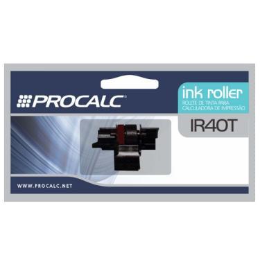 Rolete Para Calculadora Procalc IR40T 1007971