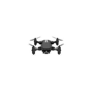 Imagem de 4K Hd Rc Drone 2.4G Fpv Câmera Wi-Fi Quadcopter Dobrável Mini Zangão Com Saco De Armazenamento