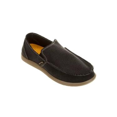 Sapato Crocs Masculino Santa Cruz - black/khaki