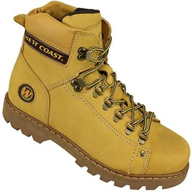 Coturno West Coast Masculino Worker Classic 5790