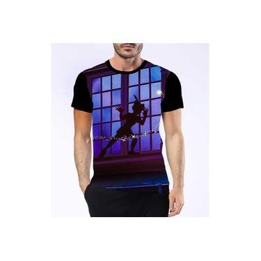 Camisa Camiseta Personalizada Peter Pan Terra Do Nunca Hd 2