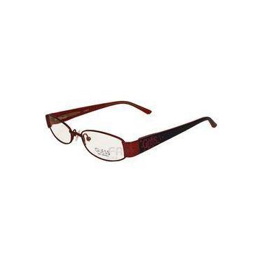 9d7c7bf5d Armação e Óculos de Grau Guess Armação   Beleza e Saúde   Comparar ...