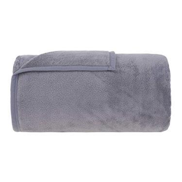Imagem de Cobertor Solteiro Buddemeyer Aspen 100% Poliéster - Microfibra Extra Macia