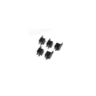 Imagem de 10x12 V Carro Motorbike Relés 4pin Fusível Ligar/desligar Spst Interruptor De Soquete Para Luzes