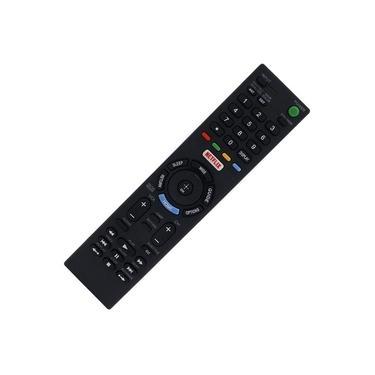 Controle Remoto TV LED Sony KDL-32W655D Netflix