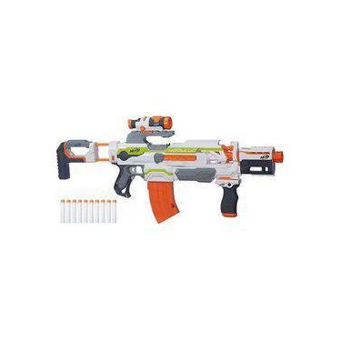 98aed5108e Lançador Nerf Modulus com 10 dardos - Hasbro