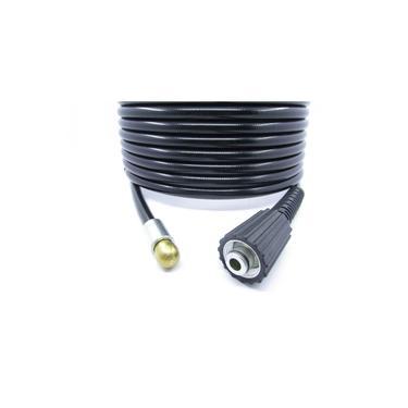 Desentope Esgoto Karcher K 2.500 Black Agua Reuso 50mt