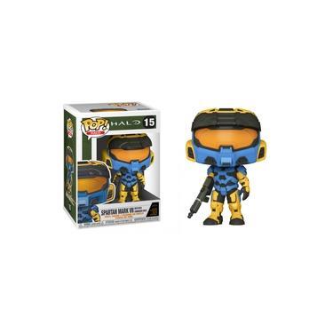 Imagem de Boneco Funko Pop Games Halo Spartan Mark Vii Com Vk78 15