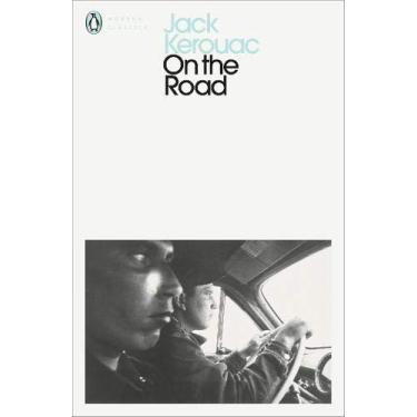 On The Road - Kerouac, Jack; - 9780141182674