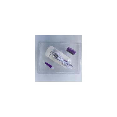 Imagem de Máquina de depilação a laser Depiladora Depilador permanente do cabelo elétrica-S