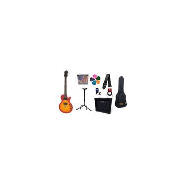 Imagem de Kit Guitarra Epiphone Les Paul Special Heritage 10030076