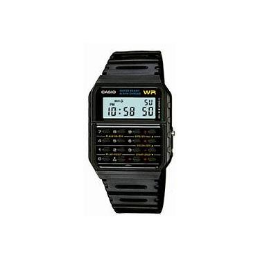 414733cd472 Relógio de Pulso Masculino Casio Digital Shoptime