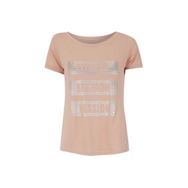 Camiseta Vestem Passion - Feminina Vestem Feminino