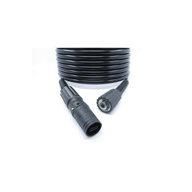 Esguicho Mangueira Karcher K 2.500 Black Agua Reuso 40mt