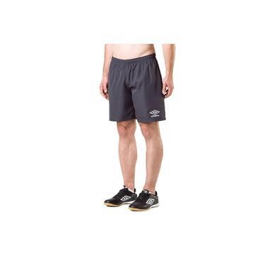 Imagem de Calção Umbro TWR Lineman Short Futebol Masculino 6T150103