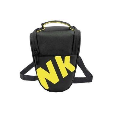 Imagem de Bolsa Fotografica NK para câmeras Nikon profissionais