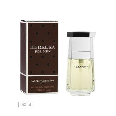 2ea7ffc049dee Perfume Herrera For Men Carolina Herrera 50ml CAROLINA HERRERA 6028179  masculino