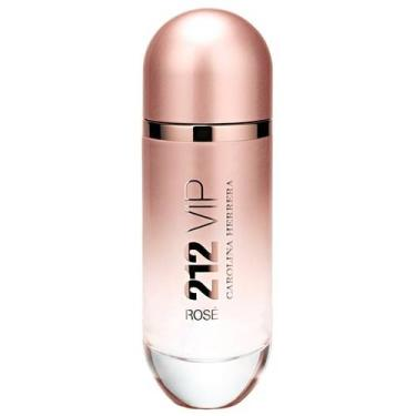Carolina Herrera 212 VIP Rosê - Eau de Parfum 125ml