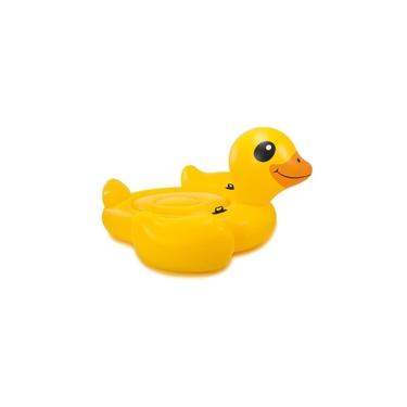 Intex Bote Pato Amarelo Grande 56286