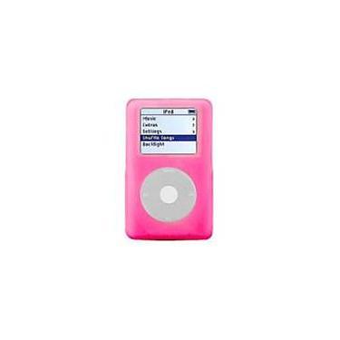 Capa de Silicone eVo2 p/ iPod 20 / 30GB (1º a 4º geração) - iSkin